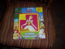 Sliding Puzzle Book in Fort Campbell, Kentucky