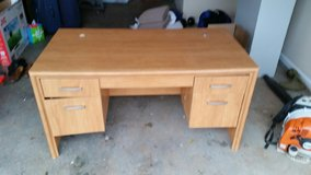 Desk for free! in Fort Campbell, Kentucky