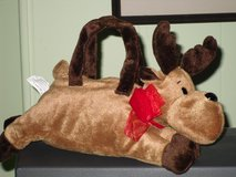 cute reindeer purse in Naperville, Illinois