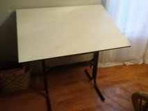 """Drafting / Drawing /Art Table 30"""" x 42"""" in Naperville, Illinois"""