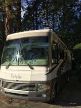 Must sell class A motorhome in Columbia, South Carolina