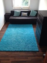 Area rug in Ramstein, Germany