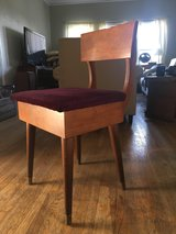 Super Cute vintage sewing chair with storage under the seat! in Los Angeles, California