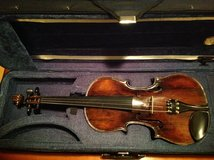 Carlo Bergonzi 4/4 violin in Aurora, Illinois