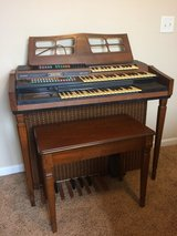 REDUCED!! Vintage Wurlitzer Sprite Organ w/Orbit Synthesizer in Fort Campbell, Kentucky