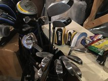 Acuity voltage golf club set- complete in Morris, Illinois