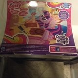 my little pony  ~Princess Twilight Sparkle & Sunset Breezie~ cutie mark magic in Aurora, Illinois