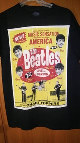 The Beatles t-shirt in Kingwood, Texas