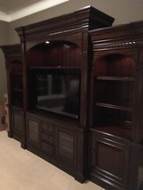 Entertainment Center 3 piece in Elgin, Illinois