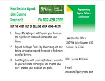 Are You Looking For a Trusted Real Estate Agent? in Houston, Texas