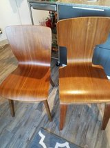 West elm chairs in Buckley AFB, Colorado