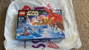 Star Wars Lego Advent Calendar 2016 NEW HARD TO FIND in Chicago, Illinois