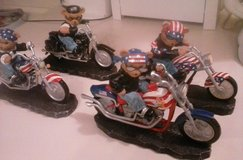 born to ride collection in Fort Campbell, Kentucky