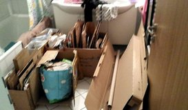 TODAY TRASH&JUNK REMOVAL SERVICE FREE ESTIMATES in Ramstein, Germany