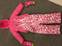 Girls 3T Snowsuit in Okinawa, Japan