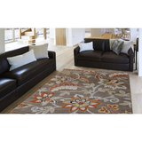 BRAND NEW 7x10 rug - Selena Tufted Taupe area rug by Andover Mills in DeKalb, Illinois