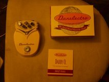 Danelectro Daddy O - Does not work in Lake Elsinore, California