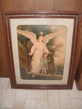 Guardian Angel Print Reduced $40 in Ramstein, Germany