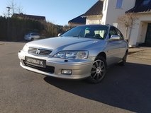 2001 AUTOMATIC HONDA ACCORD *ONLY 64000kmils *Great Condtin*New Insp. in Spangdahlem, Germany