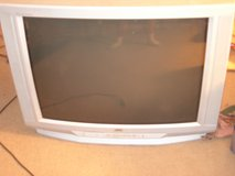 "32"" JVC TV with Remote in Camp Lejeune, North Carolina"