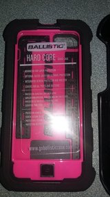 Ballistic I phone case in Camp Lejeune, North Carolina