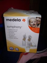Breast pump-NEW-munchkin 110 in Ramstein, Germany