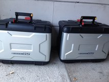 Vario BMW cases 2. Used in good condition in Ramstein, Germany