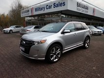 2013 Ford Edge Sport AWD in Grafenwoehr, GE