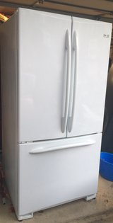 GE French Door Refrigerator in Bolling AFB, DC