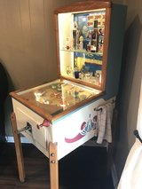 1947 Maisie vintage pinball custom bar in bookoo, US