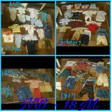 Boy and Girl Clothes in Leesville, Louisiana