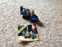 LEGO Space Set # 1558 in Camp Lejeune, North Carolina