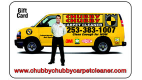 We Have A Winner !!   FREE Carpet Cleaning! in Tacoma, Washington