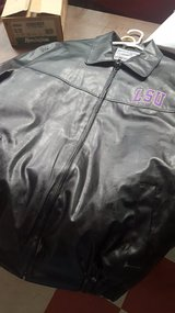 LSU Jacket in Leesville, Louisiana
