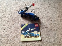 LEGO Space Set # 6881 in Camp Lejeune, North Carolina