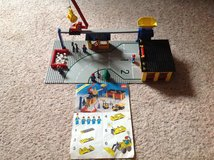 LEGO Public Works Center Set # 6383 in Camp Lejeune, North Carolina