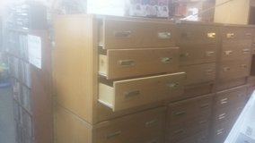Heavy duty 3 drawer dresser in Hopkinsville, Kentucky