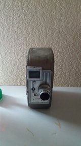 1930's vintage video camera in Fairfield, California