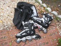 Nice Schwinn Rollerblades Men's 10-11 1/2 in Cherry Point, North Carolina