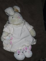 """16"""" bunny in St. Charles, Illinois"""