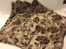 Set of 4 pillow cases. in Rota, Spain