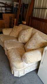 Couch in Travis AFB, California