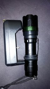 Rechargeable flashlight 5000 lumens in 29 Palms, California