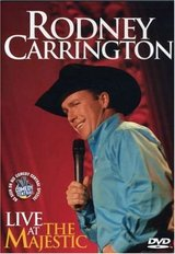 """""""Rodney Carrington - Live at the Majestic"""" in Camp Pendleton, California"""