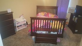 PRICE REDUCED TO 450 MOVING AND NEED GONE. 3STEP BED AND EXTRAS LISTED BELOW in Temecula, California