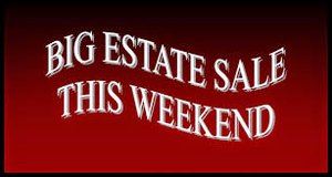 Estate Sale - ONE DAY ONLY! in Algonquin, Illinois