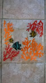 PLATTERS WITH VARIOUS DESIGNS in San Diego, California