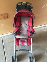 Combi Stroller--$15 in Lockport, Illinois