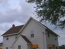 UPPER LEVEL UNFURNISHED APARTMENT FOR RENT in DeKalb, Illinois