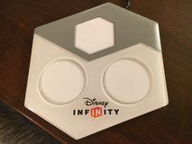 Disney Infinity Base in Naperville, Illinois